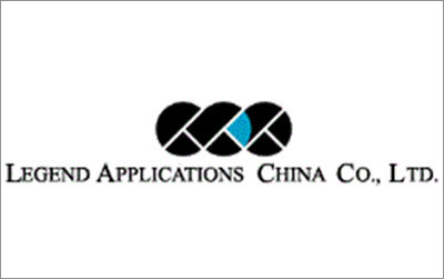 Legend Applications China Holding, Inc.